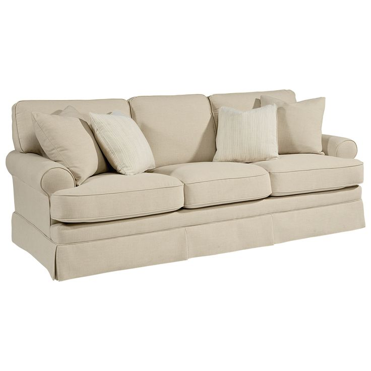 Heritage Sofa by Magnolia Home by Joanna Gaines