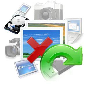 Photo Recovery Software is the amazing photo recovery application that will help you to recover the deleted or lost photos from Picasa. It has a very simple and friendly graphical interface that doesn't need the user to have technical knowledge to operate it.