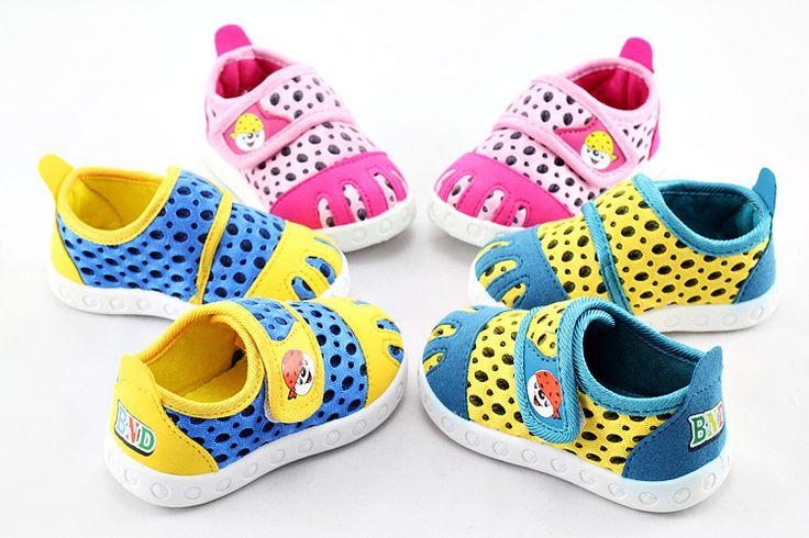2016 весной детская обувь ребенка чистая ткань обувь хлопка производства детской обуви кроссовки обувь 1-3 лет дети кроссовки
