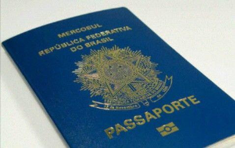 Tirar meu passaporte em 2016