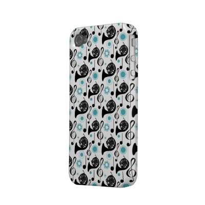 Okay, how can I not?Band Mus, French Horns Neat, Ahh, Phone Cases, Horns Cases, Phones Cases, Horns Phones, French Recipe, Bandmus