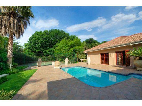 5 bedroom house in Rynfield, Rynfield, Property in Rynfield - S842745