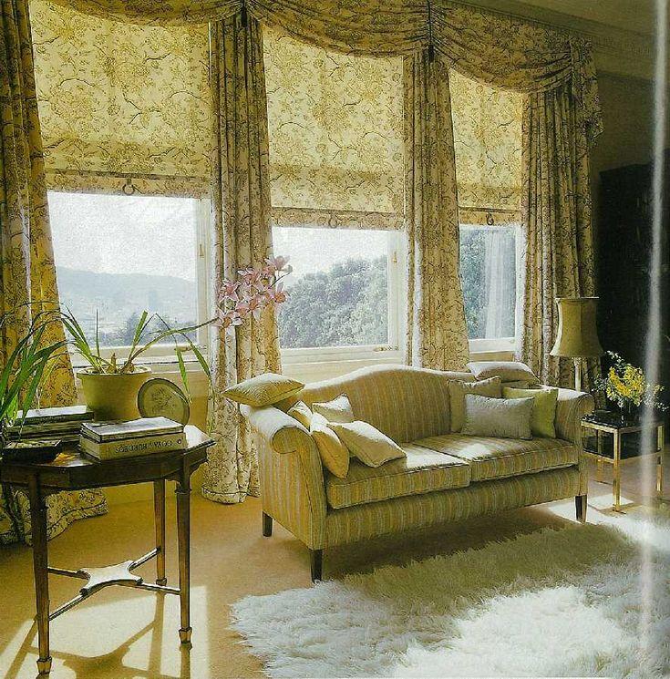Best 25+ Large Window Curtains Ideas On Pinterest