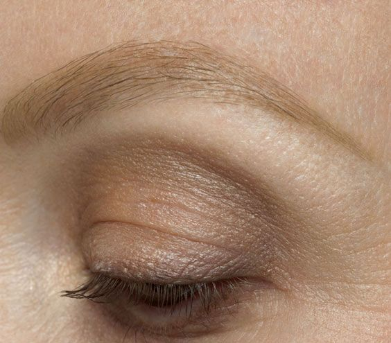 Avoid these common makeup mistakes—from meager brows to harshly lined lips—that can make you look older than you are.