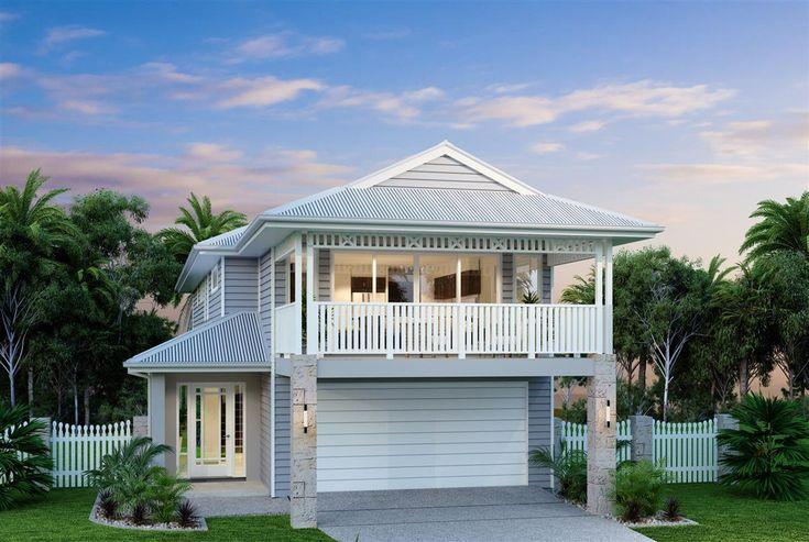 Hamilton 266, Home Designs in | G.J. Gardner Homes