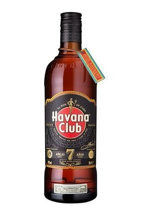 Pernod Ricard has repackaged its Havana Club 7 brand in an effort to closer align the rum with its Cuban roots.