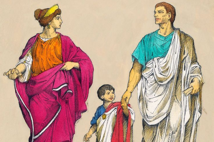 What's the Difference Between the Ancient Greeks and the Romans?: Women in Greece and Rome