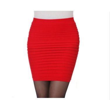 Krátká moderní dámská sukně červená – dámské sukně Na tento produkt se vztahuje nejen zajímavá sleva, ale také poštovné zdarma! Využij této výhodné nabídky a ušetři na poštovném, stejně jako to udělalo již velké množství …