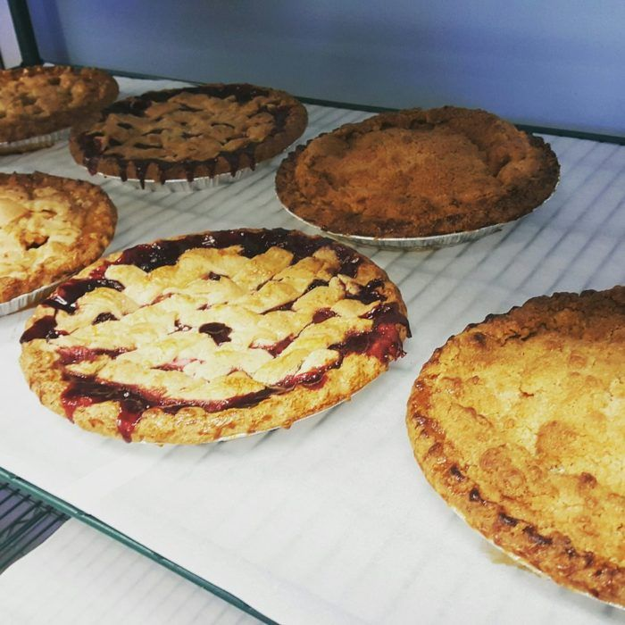 Places to go for great pie in NC.......    5. Carolina Pie Company, Mooresville