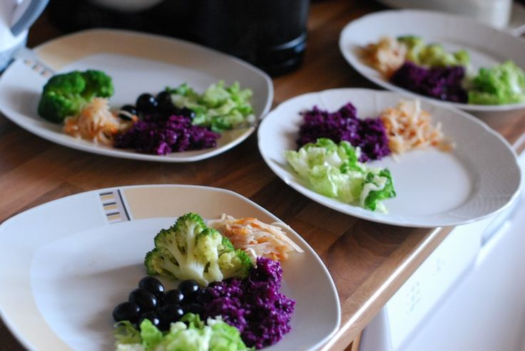 Chleba a zelný salát | ...to,co mě baví
