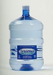 Bisphenol-A Free 5 Gallon PET Bottles