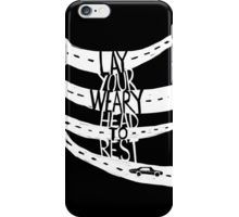 Supernatural: iPhone Cases | Redbubble