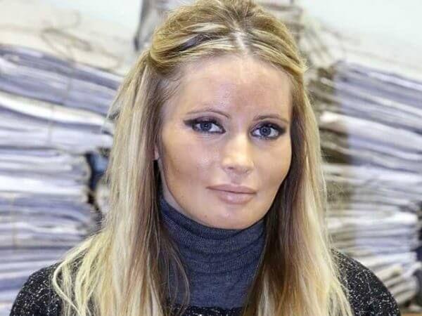Телеведущая Дана Борисова продолжает пребывать в центре скандалов. Не успели все желающие обсудить ее конфликт с Машей Малиновской ...