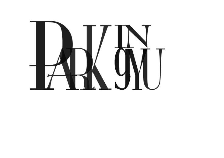 PARK. I G Name LOGO