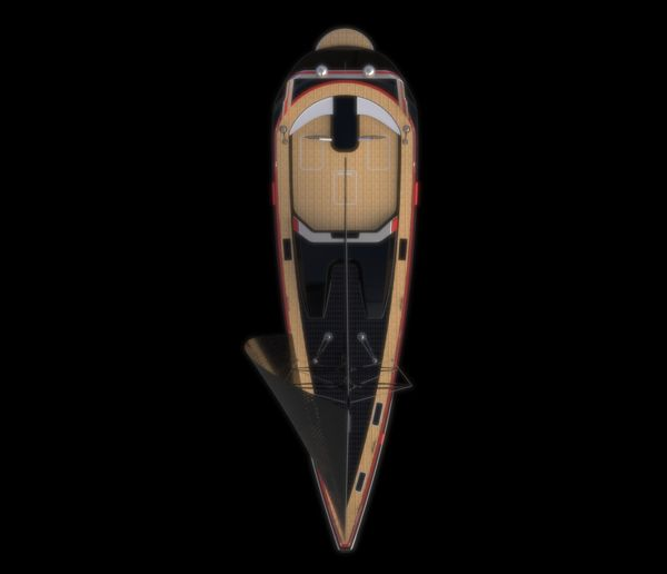 Audi Concept Boat Wooden Boats Amp Runabouts Pinterest