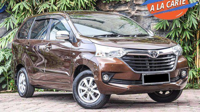 Toyota Avanza 2015 Jual Beli Mobil Bekas Murah 09 2020 Toyota Mobil Mobil Bekas
