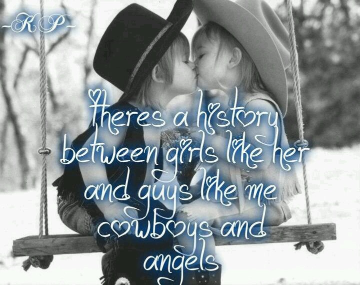 1000+ Images About Cowboys & Angels