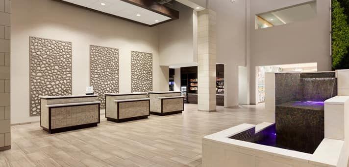 Embassy Suites by Hilton San Antonio Brooks City Base Hotel