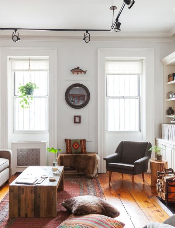 Is It Time To Reconsider Track Lighting Living Room Lighting Apartment Living Room Apartment Room #track #lighting #ideas #for #living #room