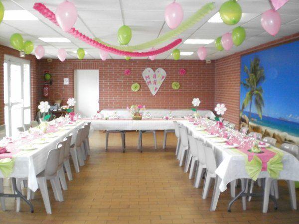 Best Idee De Deco Pour Table Bapteme Images - Odieardhia.info ...