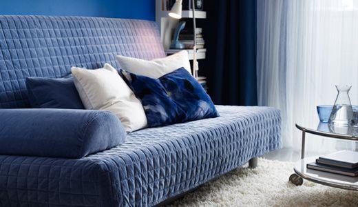 BEDDINGE series - IKEA