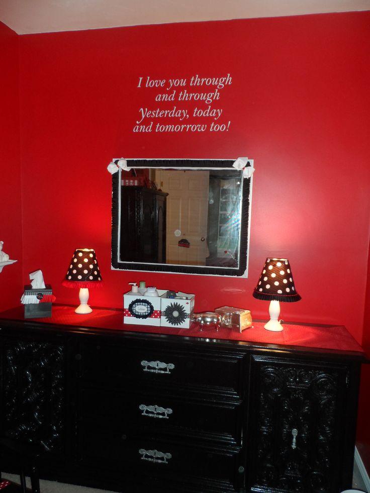 ladybug girl bedroom on pinterest girls bedroom ladybugs and cheer