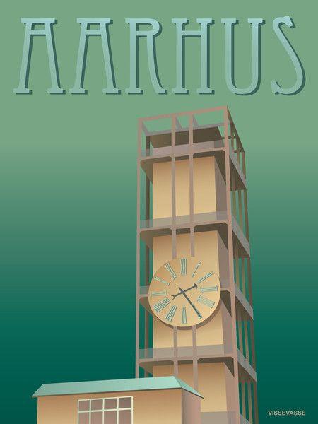 AARHUS - Rådhuset