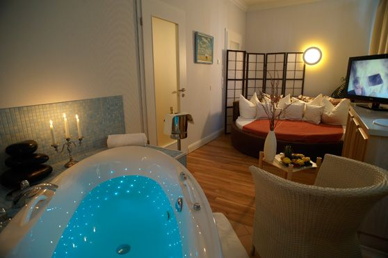 #Urlaub auf #Usedom. In einem wirklich wunderschönen #Wellnesshotel auf der #Ostsee #Insel.