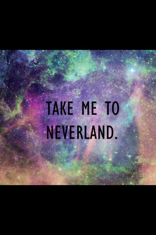 neverland. especially if thats where the once upon a time people will be...