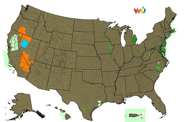 Americké Extrémne počasie Výstrahy a Tornado varovanie   weather Underground
