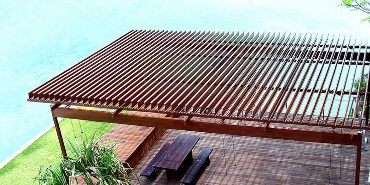 pergola bioclimatique sun louvre boutique design ladouceur terrasse priv 233 e