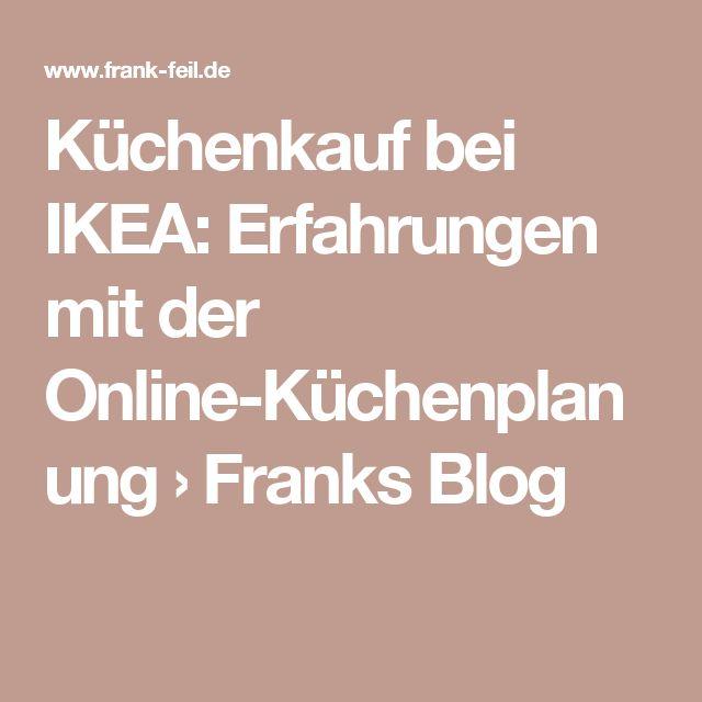 Lovely K chenkauf bei IKEA Erfahrungen mit der Online K chenplanung ua Franks Blog