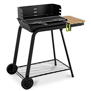 #Blooma 35501400F Sirocco Charcoal Barbecue #Blooma 35501400F Sirocco Charcoal Barbecue.This Blooma Sirocco charcoal barbecue is is ideal for cooking food outside for parties and family gatherings. (Barcode EAN=3454975144813)
