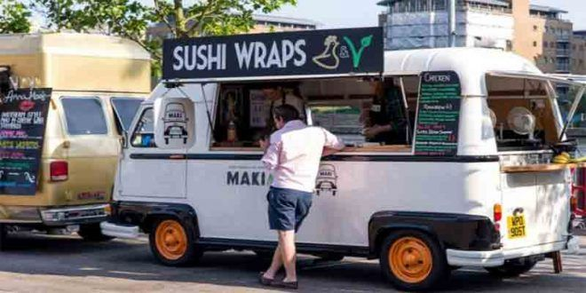 Peluang Bisnis Kuliner Yang Bisa Digeluti Anak Muda
