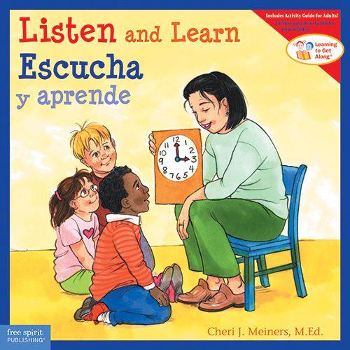 Book read listen learn