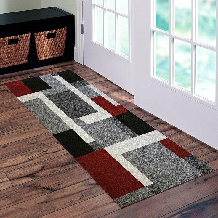 Ebern Designs Southwick Geometric Multicolor Area Rug Tapete De Retalho Tapetes