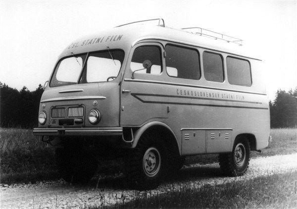 Tatra T815 /1956/