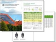 new PV expert guide to help you select the best protection and control devices for your PV system: Power Management, Control Devices, Pv Expert, Expert Guide, Pv System, Distributive Products, Energy Efficiency