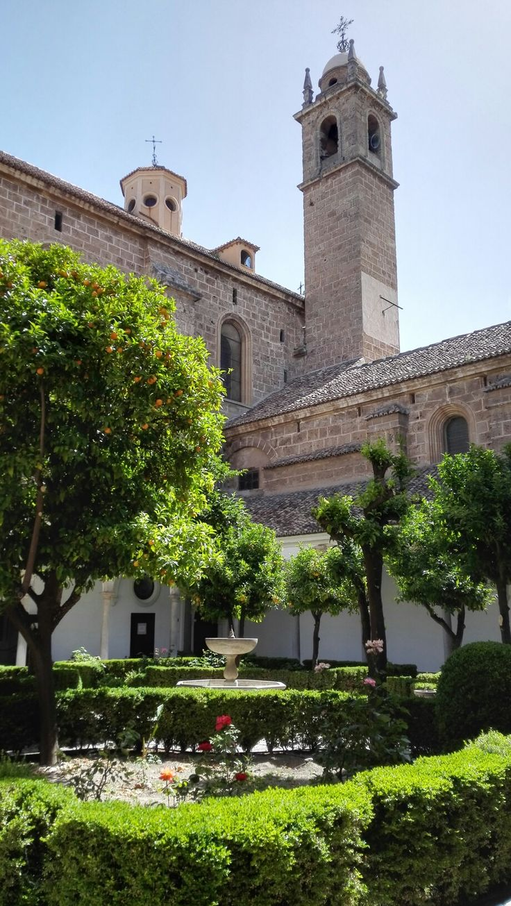 Monasterio Cartuja Granada