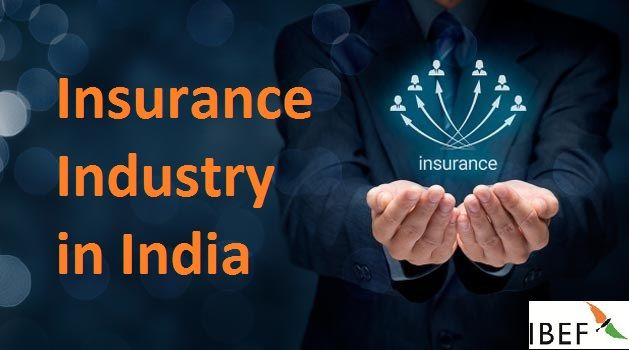 Insurance Industry In India Business Insurance Insurance