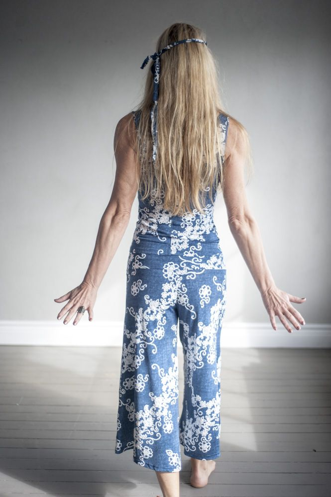 NEW RELEASE www.soulofjiva.com Ria Culotte Pants