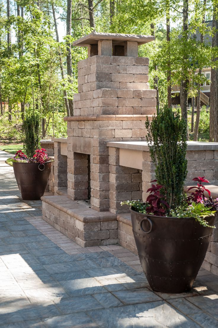 199 best Fireplaces and Fire Pits images on Pinterest | Fire pits ...