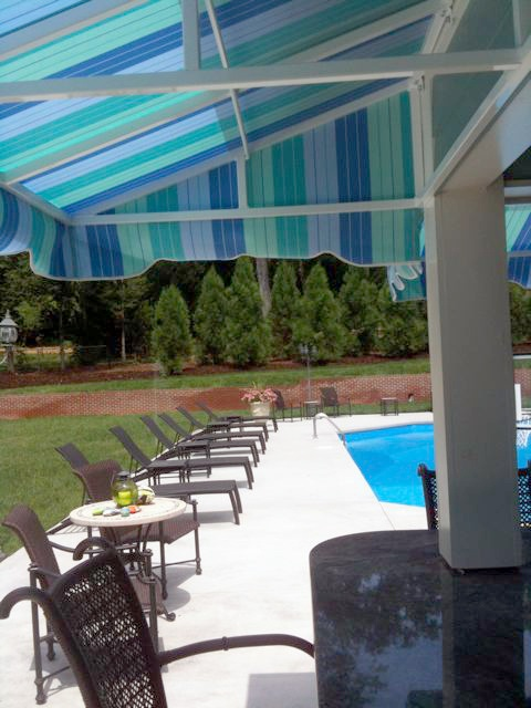 17 Best Images About Awning Love On Pinterest Pool