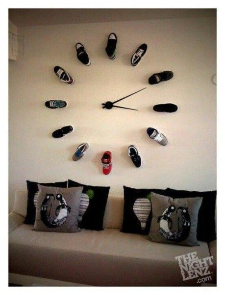 Best 20 Diy wall clocks ideas on Pinterest Industrial design