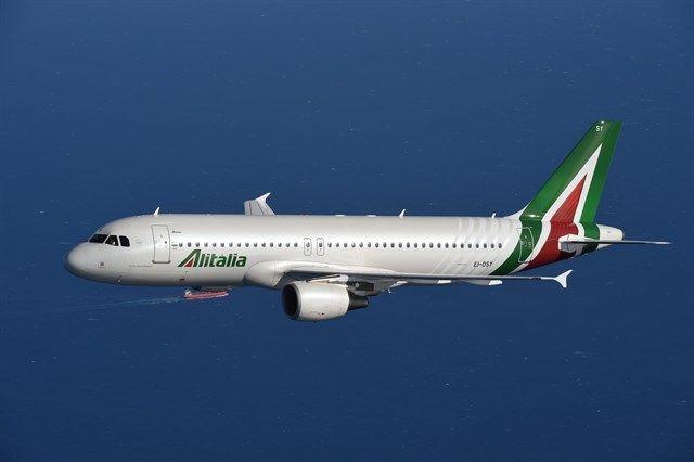 Ahora vas y lo caskas: Alitalia vuelos directos entre Roma, Italia y Nuev...