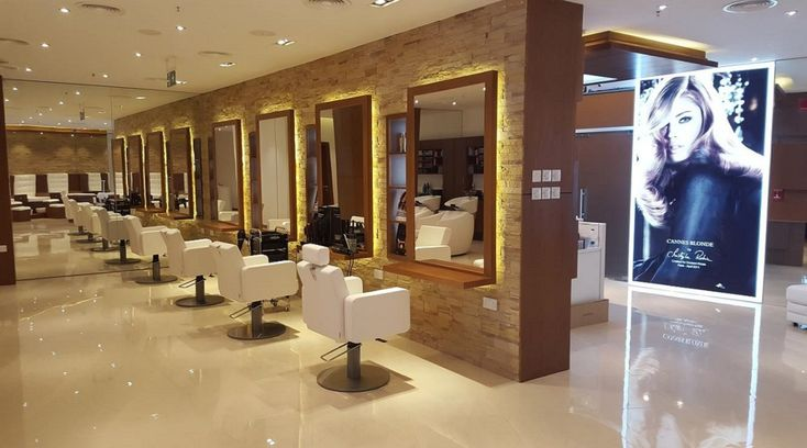 Salon Ele Ladies Beauty Salon, Dubai