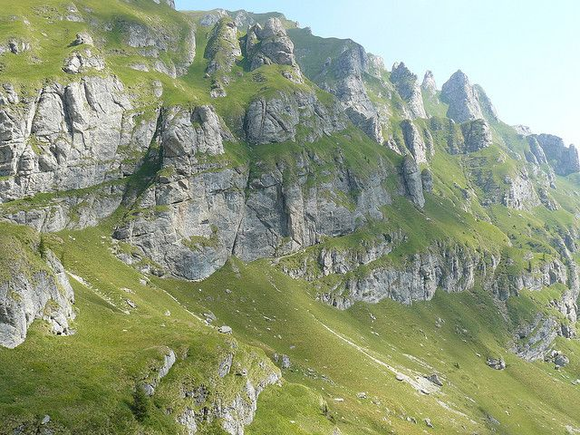 Parcul Natural Bucegi este o arie protejată de interes național ce corespunde categoriei a V-a IUCN (parc natural), sitată pe teritoriile administrative ale județelor Brașov, Dâmbovița și Prahova.