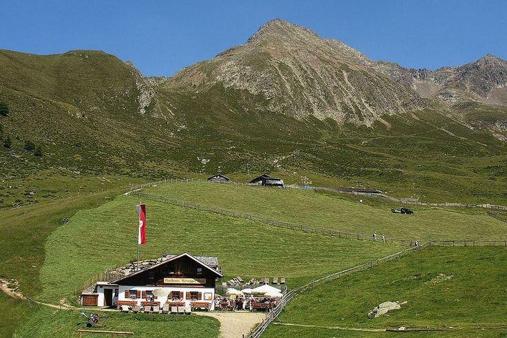 Hirzer Bergtour