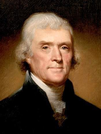 Thomas Jefferson, the third President of the United States was is an intriguing figure. Let's unveil some of the interesting facts about Thomas Jefferson.