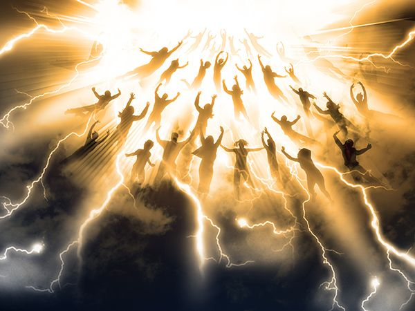 Both the Rapture and the Second Coming of Christ involve Jesus return. Both are end-time events. Here are six things every Christian should know about the Rapture.
